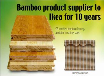 FAQ of XINGLI BAMBOO